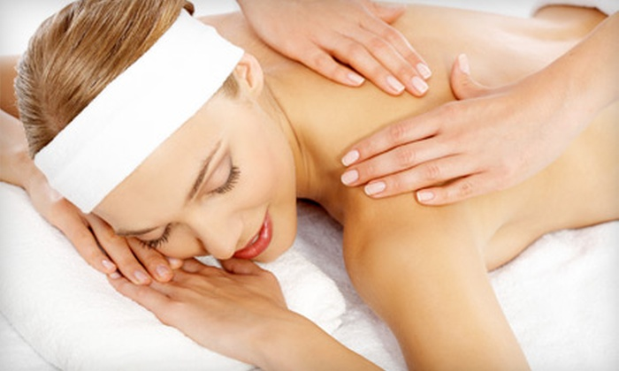 Power of Massage - Watts Hospital-Hillandale: 60- or 90-Minute Massage at Power of Massage in Durham (Half Off)