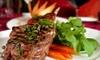 Sensi - Shockoe Bottom: $20 for $40 Worth of Modern Italian Cuisine at Sensi