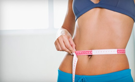 Choice of Detox Body Wrap (a $100 value) - Vita Revive in Parkville