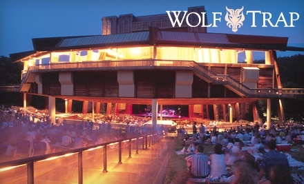 Wolf Trap Foundation For The Performing Arts In Vienna