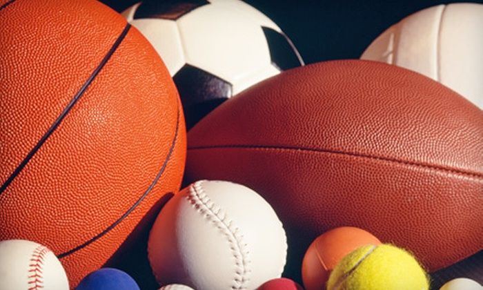 Play Sports Louisville - Hurstbourne: $29 for Four Weeks of Sports Instruction at Play Sports Louisville ($60 Value). Three Sessions Available.