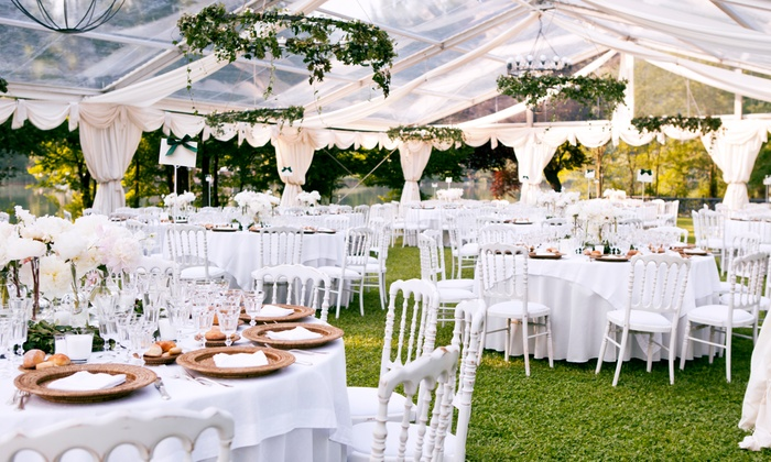 Elegant Events By Kristen - Atlanta: $206 for $375 Worth of Event Planning — Elegant Events by Kristen