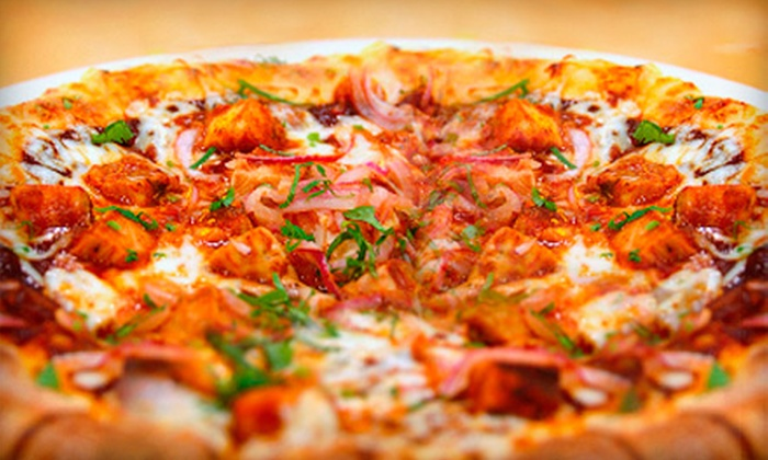 Brick NYC - Tribeca: $20 Pizza-Making Class and Three-Wine Flight for One ($40 Value). $35 for Two People ($80 Value).
