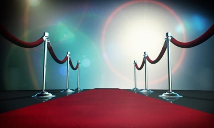 Peachtree Village International Film Festival - Atlanta: Admission to the Peachtree Village International Film Festival. Two Options Available.