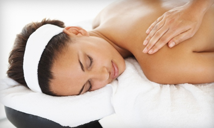 Good Life Wellness - Savage - Guilford: 1-Hour Massage or Acupuncture Treatment or 1.5-Hour Massage and Reiki Package at Good Life Wellness in Savage (Up to 61% Off)