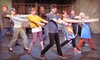 Up to 40% Off Musical Theater in Escondido