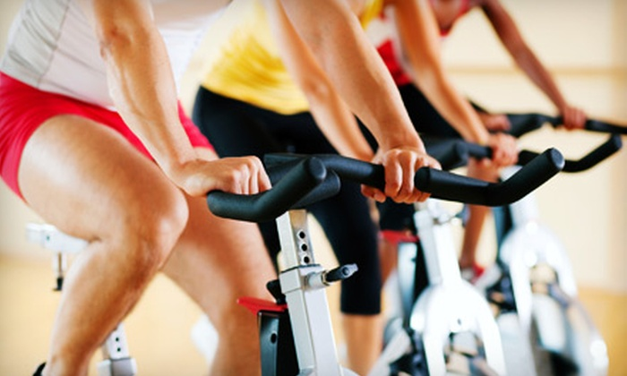 Cyclone Cycling Studio - Hewlett: $50 for Six Spin Classes at Cyclone Spin Studio in Hewlett ($100 Value)