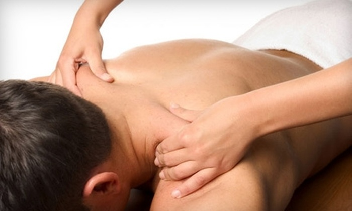 Sophia's Salon - Knoxville: $40 for Massage, Facial Massage, or Healing Touch Session at Sophia's Salon ($85 Value)