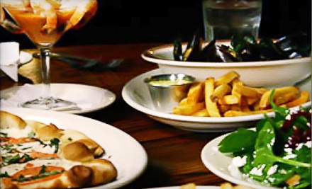 $30 Groupon to Three Kings Public House - Three Kings Public House in University City