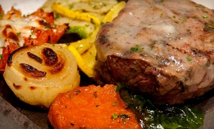 $30 Groupon to El Sitio Grill & Cafe - El Sitio Grill & Cafe in Collingswood