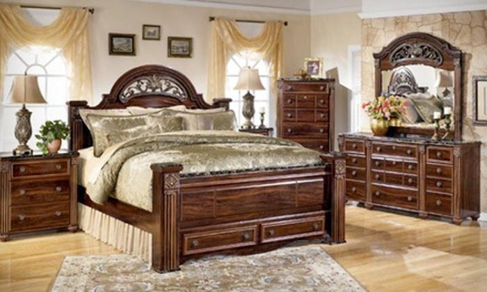 Dayton Discount Furniture In Fairborn Oh Groupon