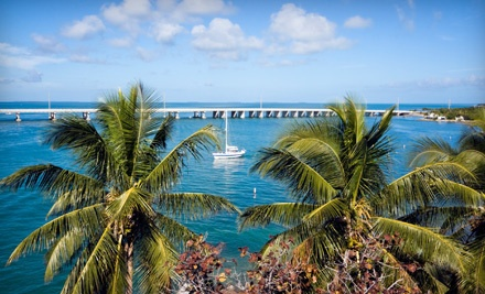 Round-Trip Bus Tour from Miami to Key West ( a $69 value) - Half Price Tour Tickets in Miami Beach