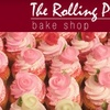 $10 for Treats at Rolling Pin Bake Shop