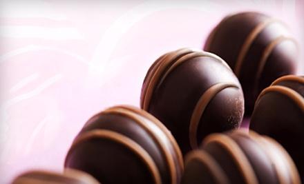 $10 Groupon to Fowlers Chocolate - Fowler's Chocolates in Buffalo