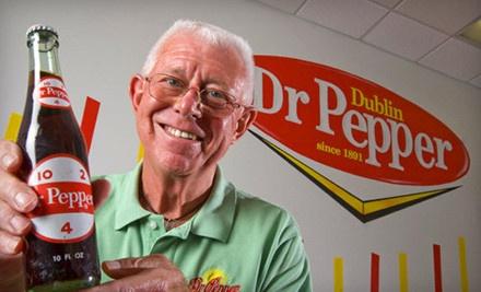 Dublin Dr Pepper Bottling Company - Dublin Dr Pepper Bottling Company in Dublin