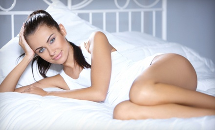 6 Laser Hair-Removal Treatments for a Small Area (a $594 value) - CAMEO Surgical Center in Islandia