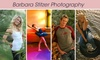Barbara Stitzer Photography - Sun City Anthem: $50 for an 8x10 Photo Portrait and Digital Painting ($315 Value)