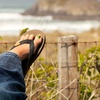 Feelgoodz – Up to Half Off All-Natural Flip-Flops