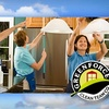 55% Off Kitchen and Bathroom Cleaning