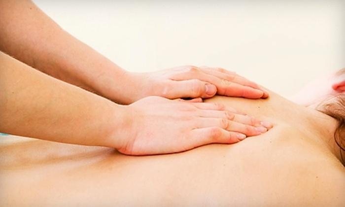 Massage Studio of TLH - Lafayette Park: Swedish or Bamboo Massage at Massage Studio of TLH