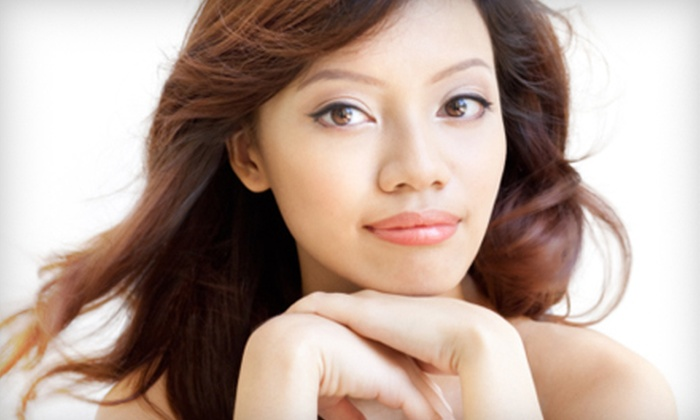 Beauty & Body Lounge - University Heights: Radiant Enzyme Facial or Four-Layer Face-Lift at Beauty & Body Lounge