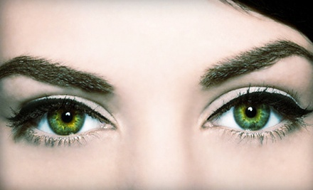 Waxing of a Small, a Medium, or a Large Area, or an Eyebrow-Design Session at Bare (Up to 60% Off)