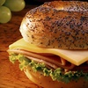 Up to 51% Off at Kingwood Bagel & Sandwich