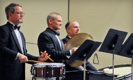 Lima Symphony Orchestra: