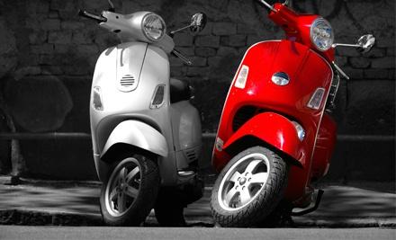 Hill Motorbikes - Hill Motorbikes in Lisbon