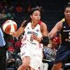 Washington Mystics – Up to 41% Off WNBA Game