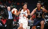Washington Mystics - Capital One Arena: Washington Mystics WNBA Game at the Verizon Center on June 12 or 28 (Up to 41% Off). Two Seating Options.