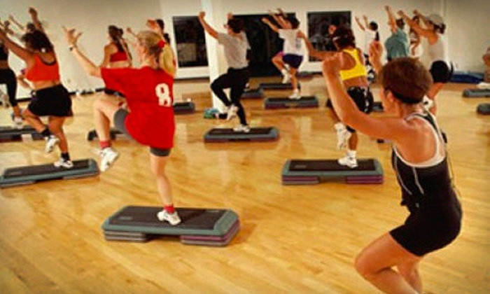 Glebe Fitness  - Glebe - Dows Lake: 12, 20, or 35 Boot-Camp Classes at MJM Platinum Fitness (Up to 72% Off)