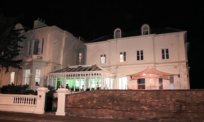 Episode Hotel Leamington Spa Groupon