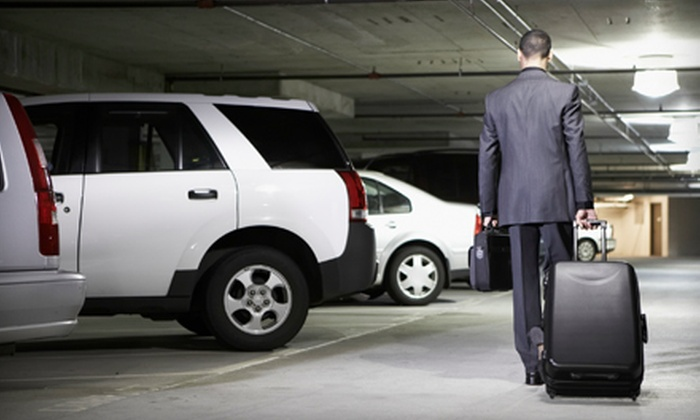 Ace Parking - Downtown Northeast: Parking for One Month or One Year from Ace Parking