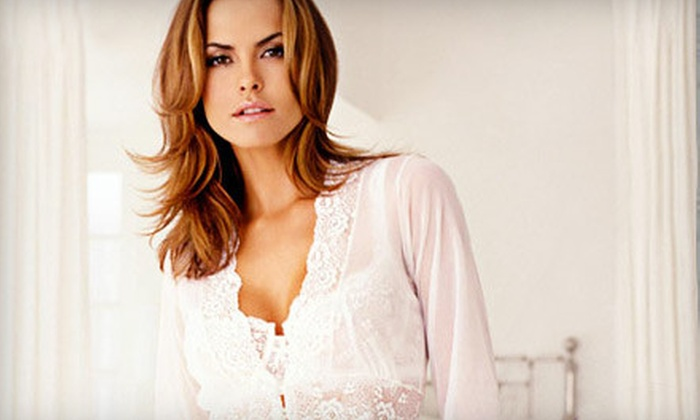 Touch Boutique - Eden Prairie: $10 for $20 Worth of Lingerie, Sleepwear, and Loungewear at Touch Boutique in Eden Prairie