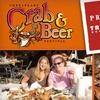 Chesapeake Crab & Beer Festival - Fort Washington: $50 for VIP Admission to the Chesapeake Crab & Beer Festival on Saturday, August 21, Plus a Tasting Glass ($75 Value)