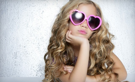 Giggles Kids Salon - Giggles Kids Salon in Boca Raton
