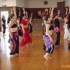 Half Off Belly Dancing Classes in Pawtucket