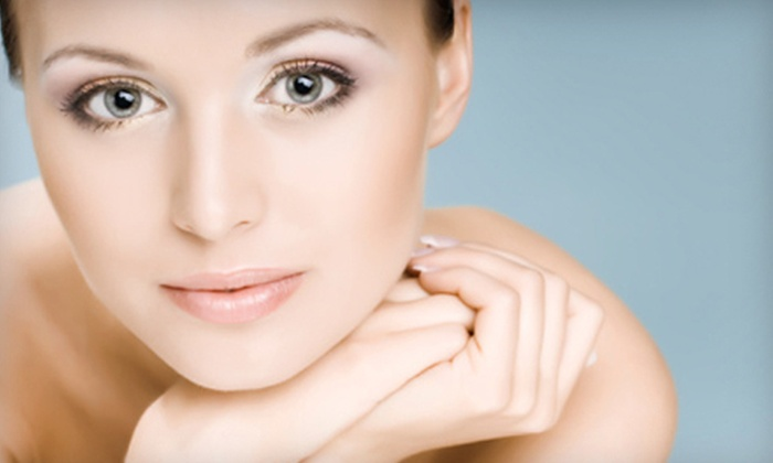 Premier Laser & Day Spa - Sun City: One or Three Custom Chemical Peels at Premier Laser & Day Spa in Menifee (Up to 66% Off)