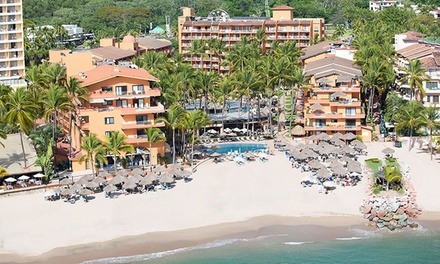 ✈ 3-Night All-Inclusive Villa del Palmar Stay with Air from Travel By Jen. Price per Person Based on Double Occupancy.