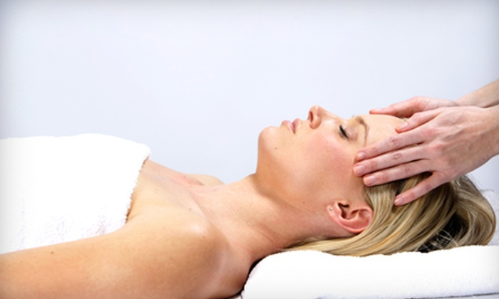 Lamont Alignment Clinic - Central City: 60- or 90-Minute Massage with Structural Assessment at Lamont Alignment Clinic