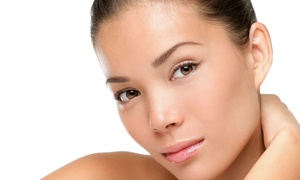 Farhana Medical Esthetician: One or Three Microdermabrasion Facials at Farhana Medical Esthetician (Up to 56% Off)