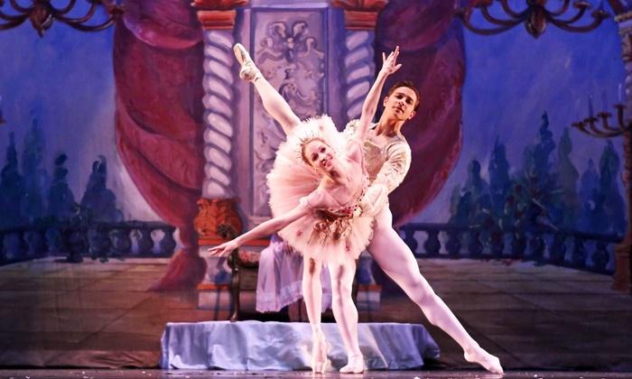 """The Nutcracker"" - Lazzara Performance Hall, UNF Fine Arts Center: The Florida Ballet's ""The Nutcracker"" at UNF Fine Arts Center on December 20 or 21 (Up to 50% Off)"