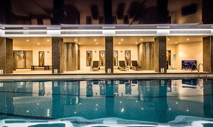 Imagine Spa: All-Day Spa Access with Choice of Treatment for One or Two at Imagine Spa