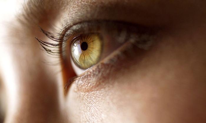 Joffe MediCenter - Cumberland: $299 for $1,000 Toward Custom LASIK Eye Surgery at Joffe MediCenter