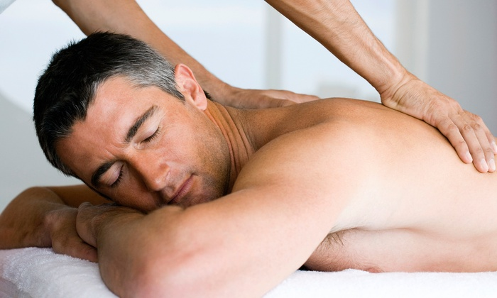 Max Well Physical Therapy & Massage - Multiple Locations: $26 for a 60-Minute Massage at Max Well Physical Therapy & Massage ($55 Value)