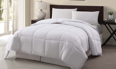 Caribbean Joe Cotton Feather Blend Comforter