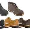 Akademiks Leon & Terry Boys' Shoes