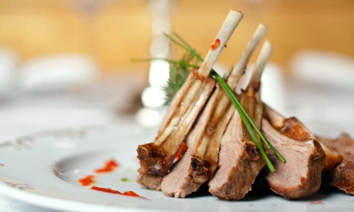 Ma Passion - roeselare: Gastronomisch veelgangenmenu met luxegerechten voor 2, 4 of 6 personen bij Ma Passion (vanaf € 99)