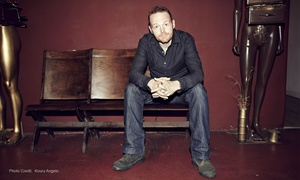 Bill Burr: Plowin' Ahead: Bill Burr: Plowin' Ahead on June 18, at 8 p.m.